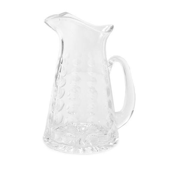 Impulse Luxemborg Pitcher (Crystal Pitcher), Clear