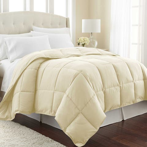 All Season Premium Down Alternative Comforter