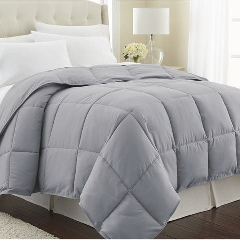 All Season Premium Down Alternative 3-piece Comforter Set