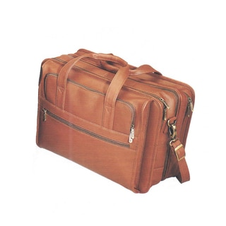 Goodhope Leather Compucase Briefcase