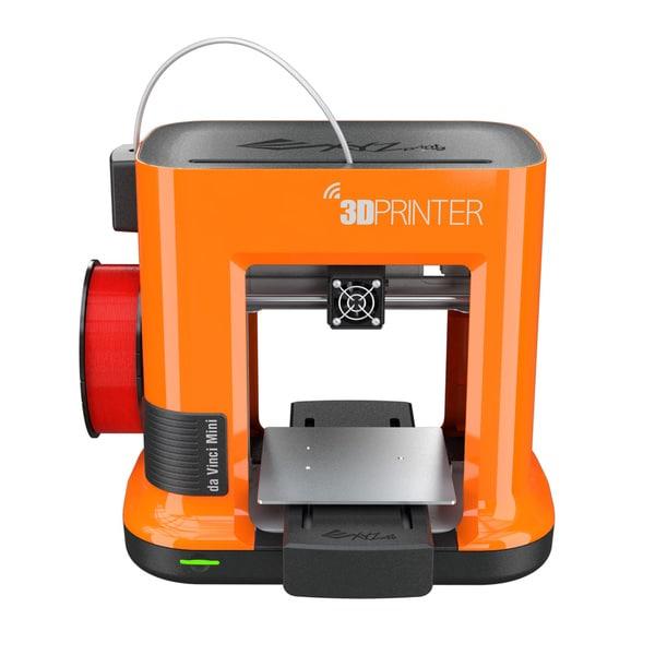 Shop XYZprinting da Vinci Mini 3D Printer - Ships To Canada