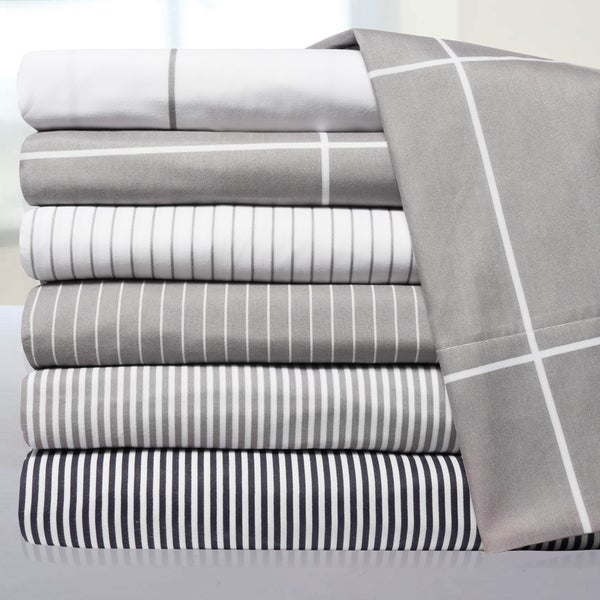 Shop Loft Collection Pinstripe Classic Stripe And