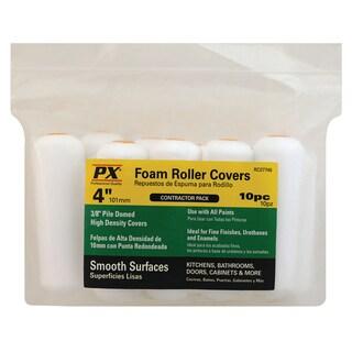 """Gam RC07748 4"""" 10 Pack Foam Cover"""