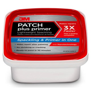 3M PPP-32-BB 32 Oz Patch Plus Primer Lightweight Spackling