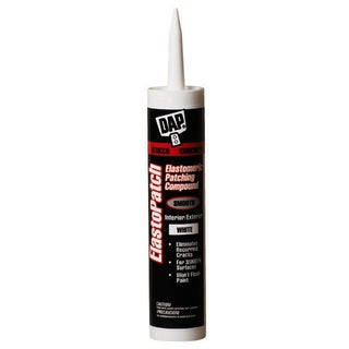 Dap 12276 Elastomeric Patch & Caulking Compound