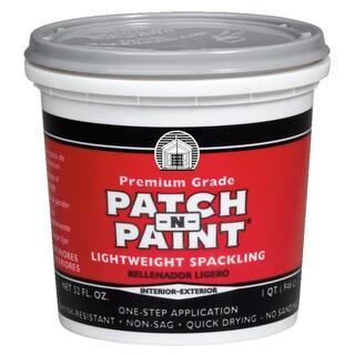 Dap 01611 1 Quart Paint 'N Patch