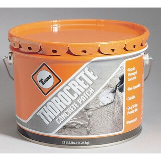 Thoro T5021 3 Gallon Thorocrete Concrete Patch