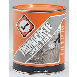 Thoro T5022 Quart Thorocrete Concrete Patch