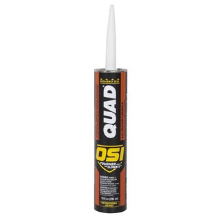OSI Sealants 1637230 10.2 Oz Beige 455 Quad Caulk
