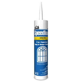 M-D GE14563 Window & Door Acrylic Latex Caulk
