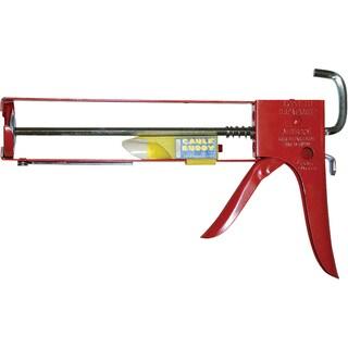 Newborn 111CB 1/10GL 1/10 Gallon Superior E-Z Thrust Hex Rod Caulking Gun