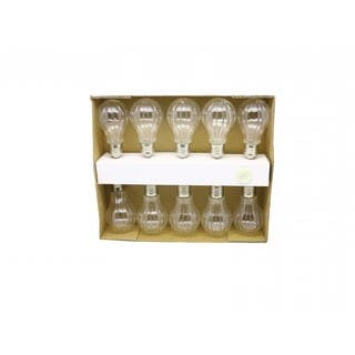 Alpine Clear LED Textured Edison 10-bulb String Lights|https://ak1.ostkcdn.com/images/products/12428365/P19244377.jpg?impolicy=medium