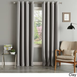 Grey, 72 Inches Curtains & Drapes - Shop The Best Deals For Apr 2017