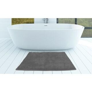 Home Dynamics Ultra Soft 20 x 30 Memory Foam Shag Bath Mat
