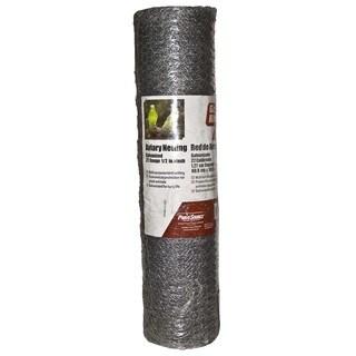 Grip Rite AN48100 48 inches x 100 feet Aviary Netting