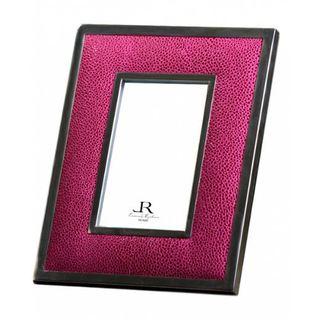 IMPULSE! Lugano Pink Leather Frame