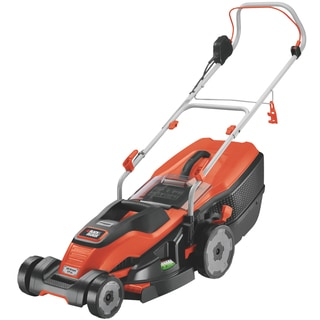 Black & Decker Power Tools EM1700 17 Inches 12 Amp Electric Mower