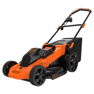 Black & Decker Power Tools MM2000 20 Inches Electric Push Mower