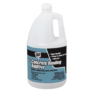 Dap 35082 1 Pint White Bonding Liquid & Floor Leveler Additive