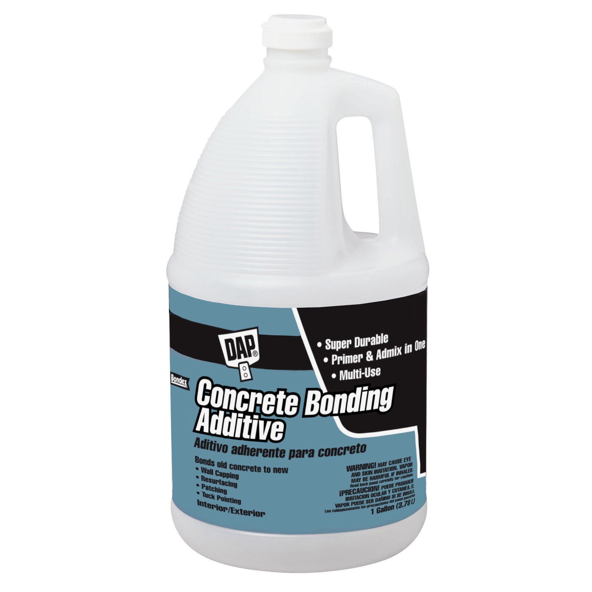 DAP 35090 1 Gallon White Bonding Liquid & Floor Leveler A...