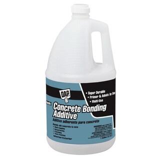 Dap 35090 1 Gallon White Bonding Liquid & Floor Leveler Additive