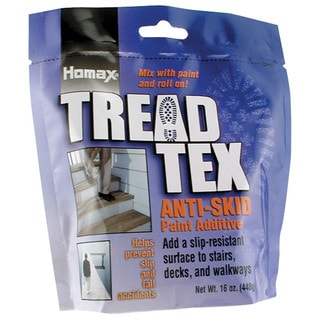 Homax 8600-6 1 Lb Tread Tex Paint Additive