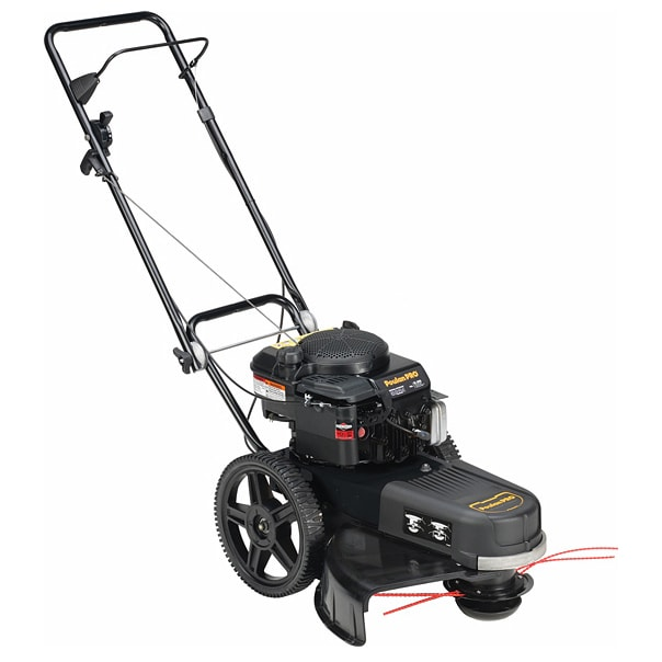 Weed Eater Poulan Pro 961720015 Wheeled Weed Trimmer (Str...