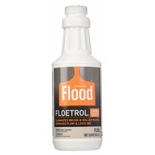 Flood 610 QT 1 Quart Floetrol Paint Conditioner