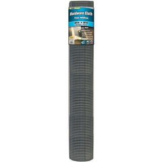 Yard Gard 308229B 48 inches x 50 feet 1/2 Inches Mesh Hardware Cloth