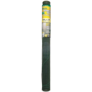 Yard Gard 308254B 36 inches x 60 inches x 50 Inches Green Mesh Hardware Cloth