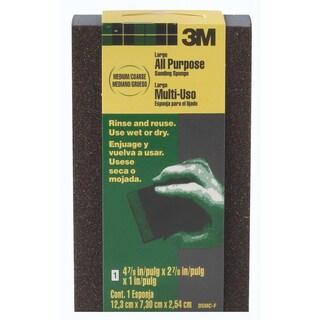 3M DSMC-F Medium To Coarse Large Area Sanding Sponges