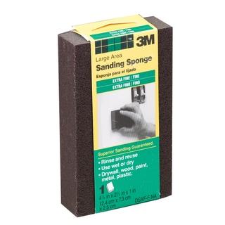 3M DSXF-F Extra Fine To Fine Large Area Sanding Sponges