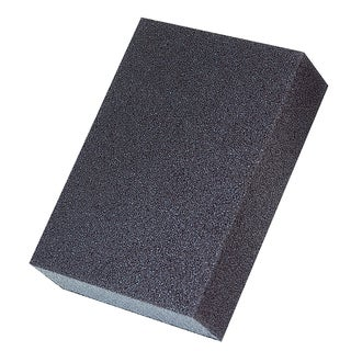 Norton 02284 Fine Grit Wallsand Sanding Sponge