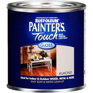 Painters Touch 1994-502 1 Quart Almond Painters Touch Multi-Purpose Paint