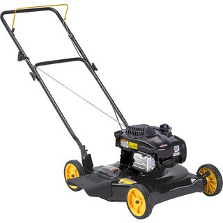 Poulan Pro 961120130 20 Inches Push Lawn Mower