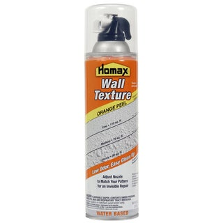 Homax 4092-06 20 Oz Water Based Orange Peel Wall Texture