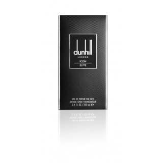 Alfred Dunhill Men's London Icon Elite 3.4-ounce Eau de Parfum Spray