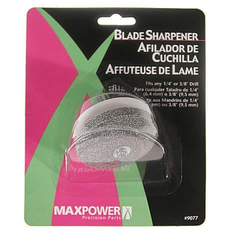 Maxpower 339077 Blade Sharpener