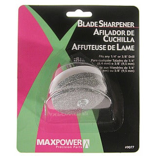 Maxpower 339077 Blade Sharpener