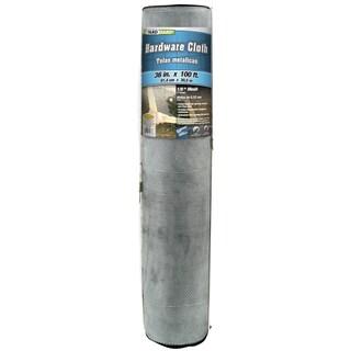 Yard Gard 308183BP 3 feet x 100 feet x 1/8 Inches Mesh Hardware Cloth