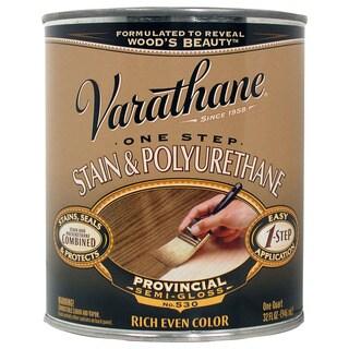 Varathane 225245H 1 Quart Provincial 1 Step Stain