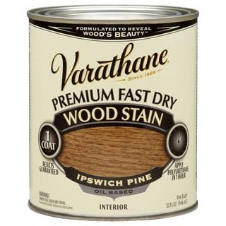 Varathane 262012 1 Qt. Ipswich Pine Fast Dry Wood Stain