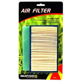 Maxpower 334386 Air Filter For Honda