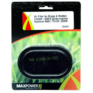Maxpower 334404 550EX Air Filter