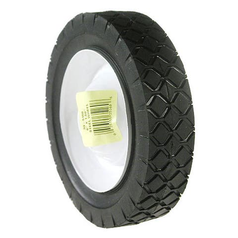 Maxpower 335170 7 inches x 1.50 Inches Steel Lawn Mower Wheel