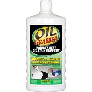 Krud Kutter OG32/6 32 Oz Oil Grabber Oil Stain Remover
