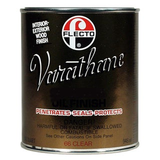 Varathane 211688H Quart Natural Premium Wood Stain