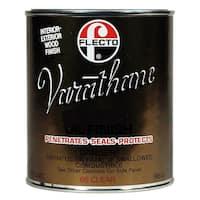 Varathane 211688H Quart Natural Varathane Premium Wood Stain