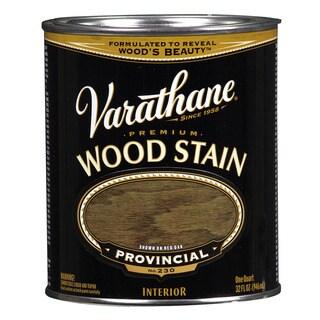 Varathane 211717H 1 Quart Provincial Varathane Premium Wood Stain