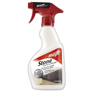 Magic 3064 17 Oz Magic Countertop Cleaner With Stay Clean